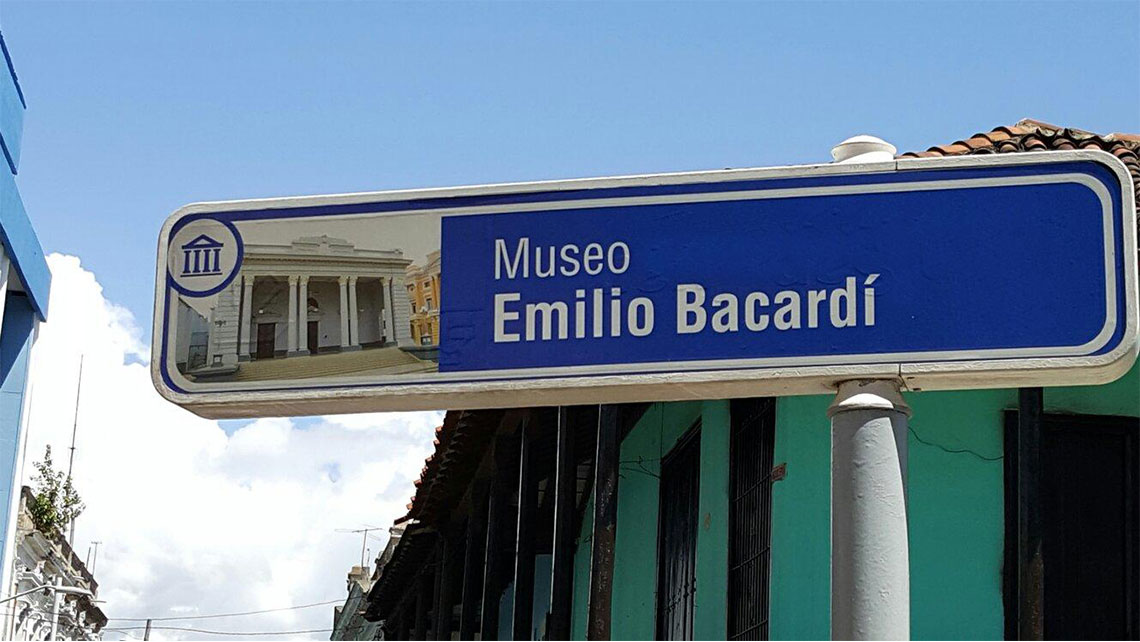 Museo Bacardi