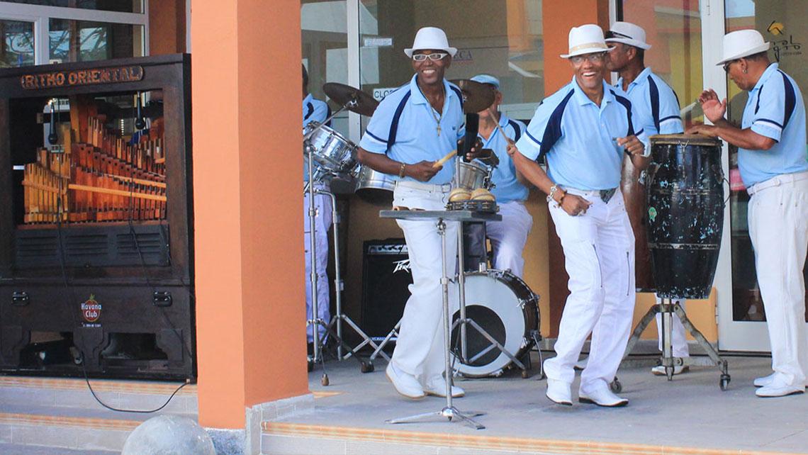 El Órgano oriental de Cuba