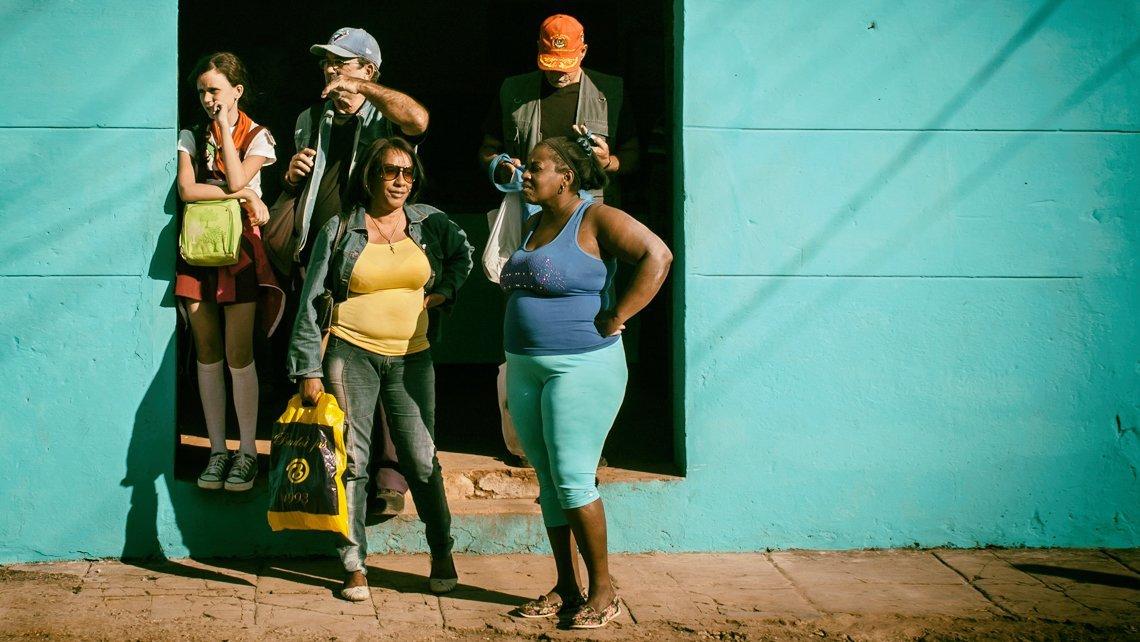 cómo ayudar a los cubanos con tu buena voluntad