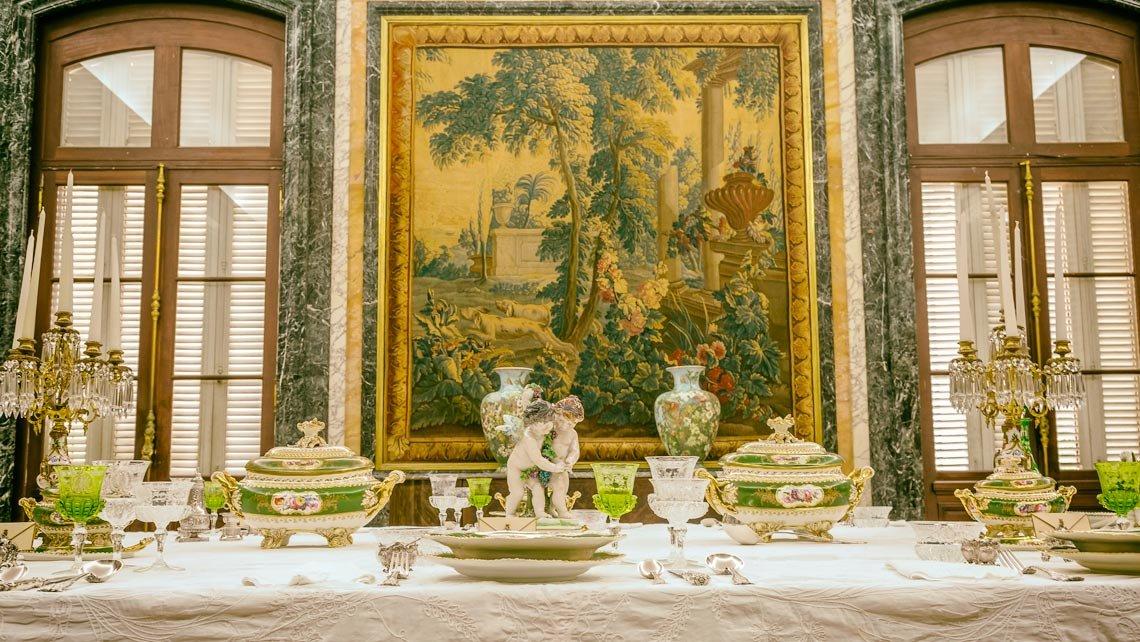 Museo Nacional de Artes Decorativas entre las maravillas de La ...