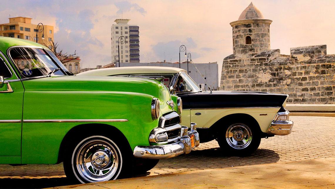Onlinetours Viajes a Cuba