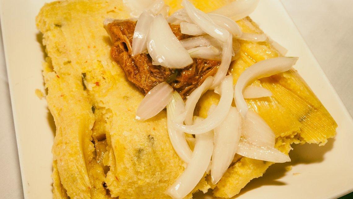 Comida cubana