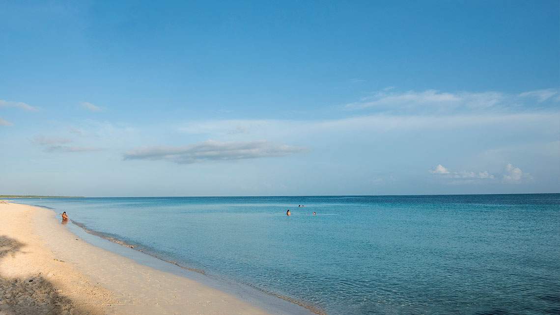 Cabo Santonio Cuba