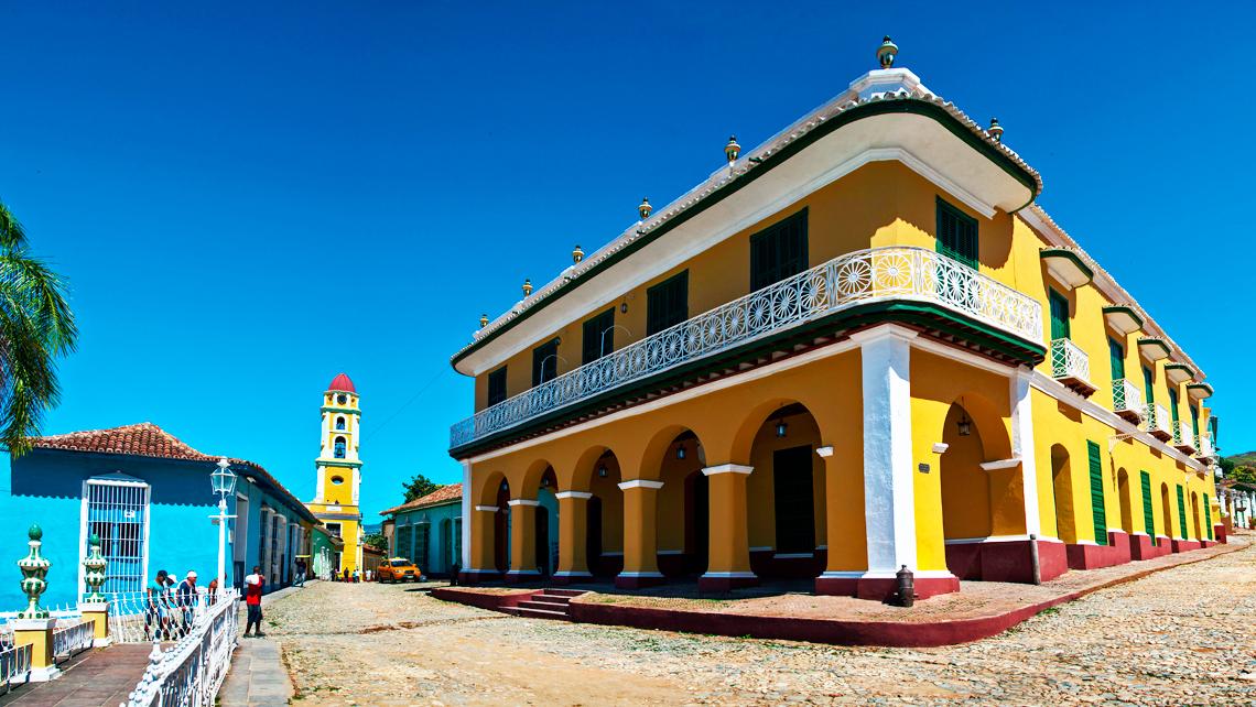 Foto de Excursión de un día a Trinidad desde Varadero