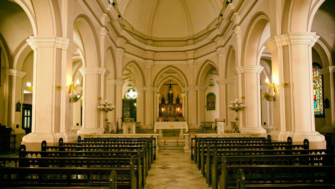 Iglesia del Santo Ángel Custodio