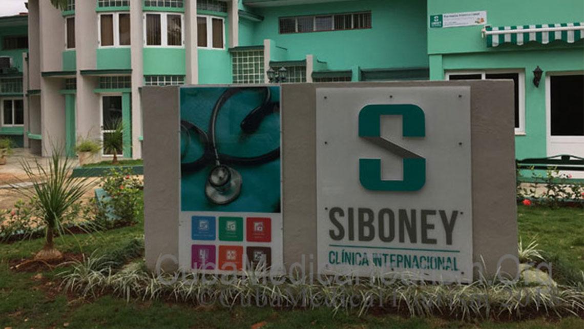 Clinica Internacional Siboney: PCR en Cuba para viajar