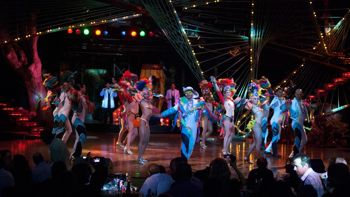 Foto de Cabaret Tropicana