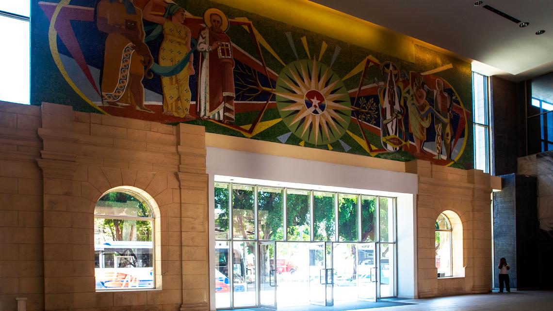 Artes Plásticas en la Bienal de La Habana