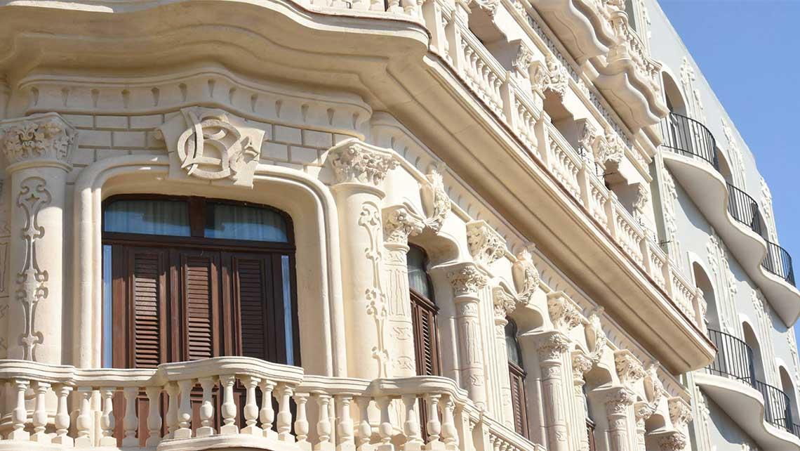Hotel Palacio Cueto