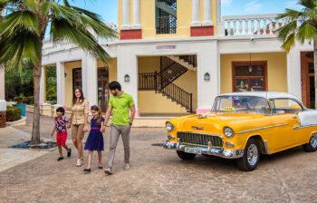 Frases para tu viaje a Cuba