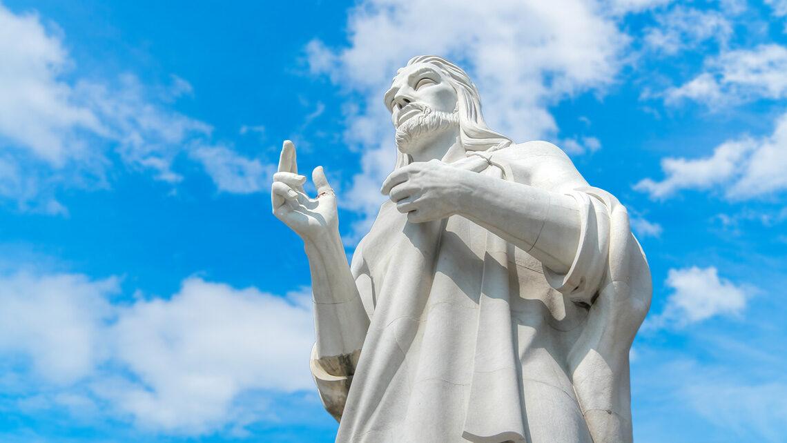 Cristo de La Habana
