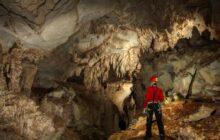 cuevas en pinar del rio