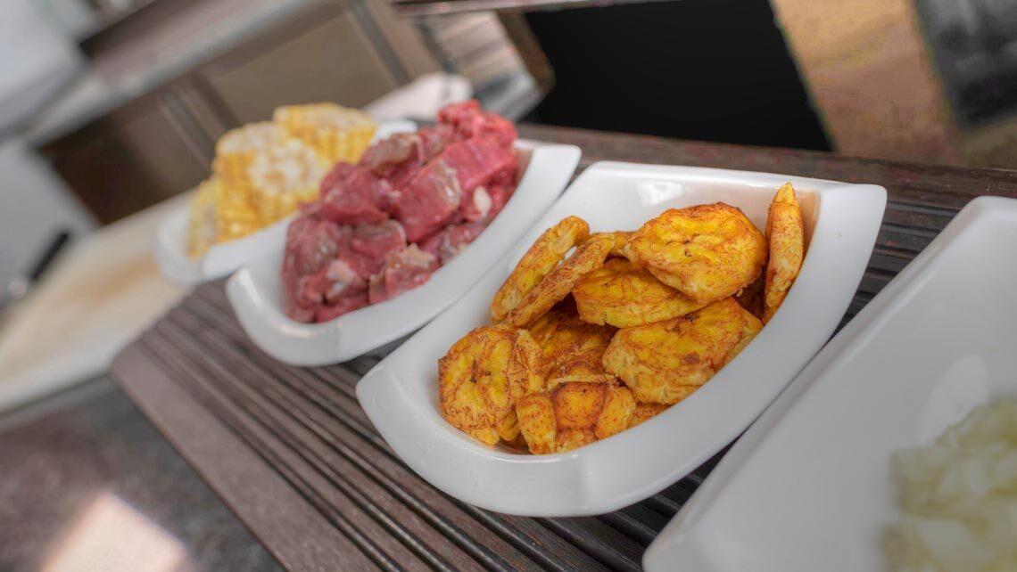 platos comida cubana