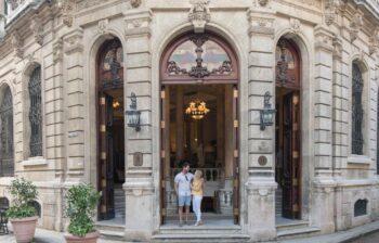 hotel raquel habana vieja