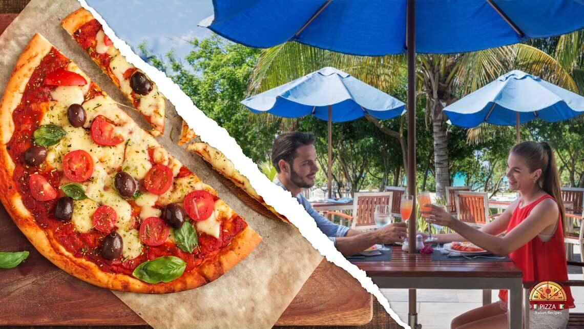 comida italiana en cuba