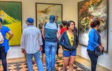 galerias de arte cubano