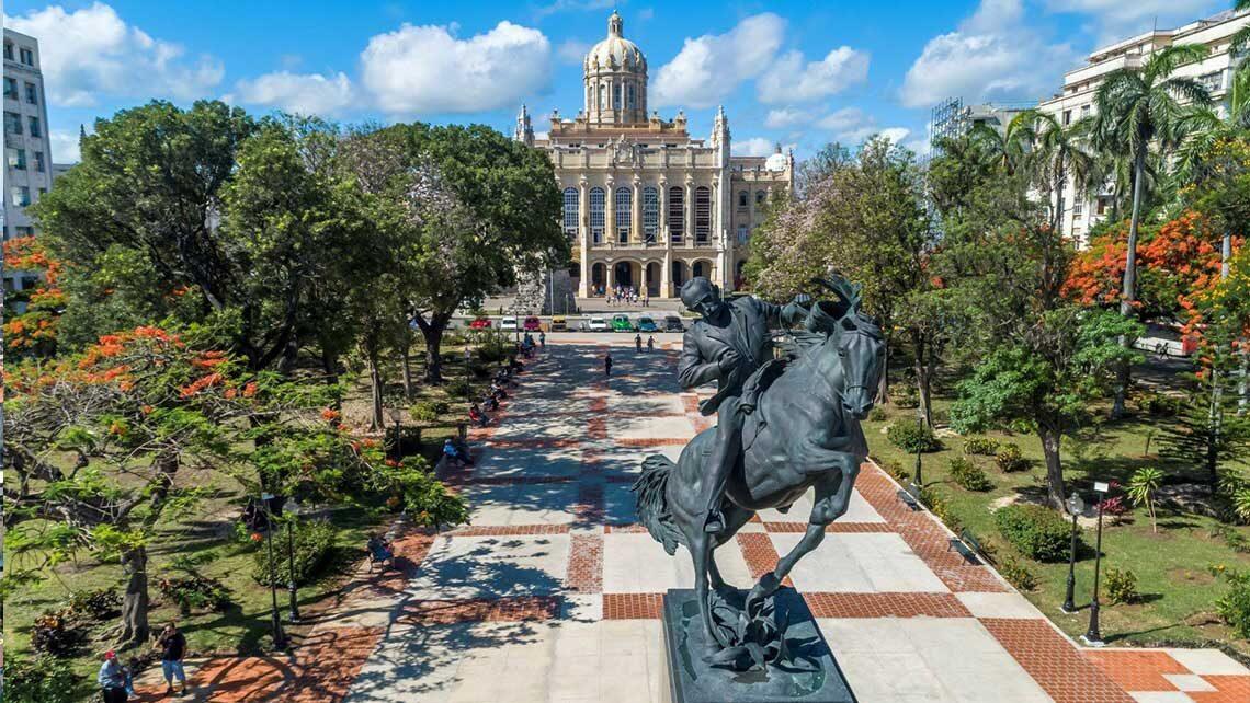 José Martí Llega Desde Nueva York Blog De Viaje Por Cuba