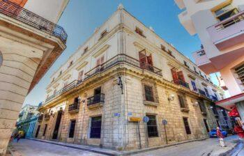 Palacio de O´Farrill