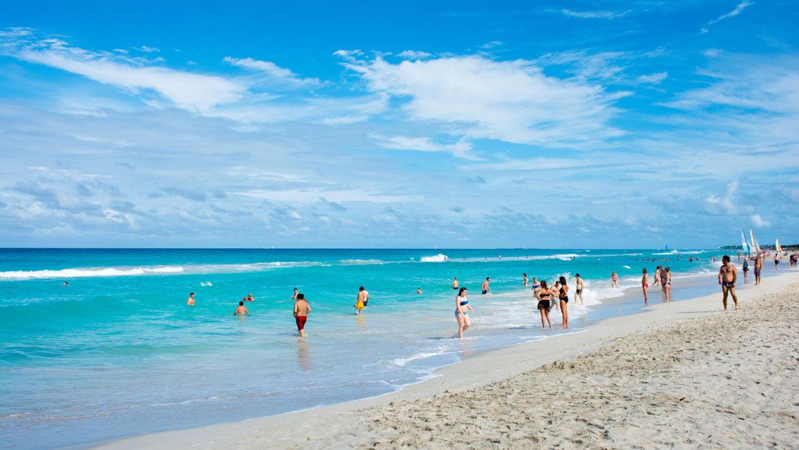 Playas de Trinidad Cuba