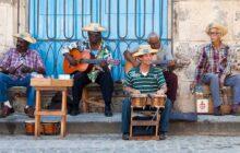 Recorrido musical por La Habana Vieja
