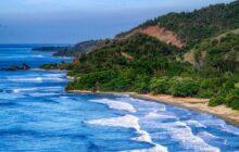 playas del oriente cubano