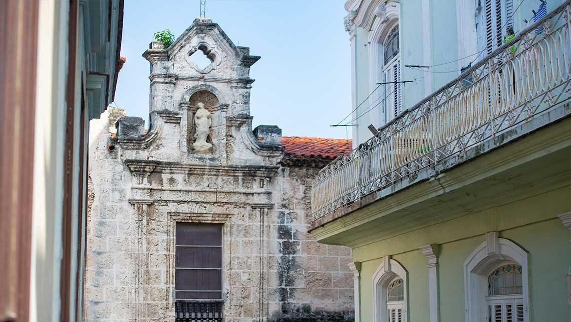 calles con historia en la habana
