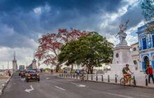 Provincia Matanzas en Cuba
