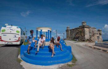 City Tour por toda Cuba