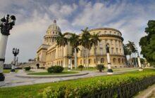 Capitolio Habana 2020