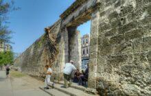Muralla de La Habana
