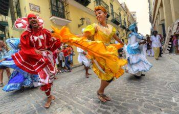 Cultura en La Habana Vieja