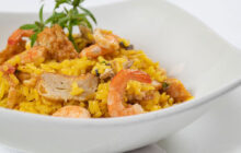 el arroz en cuba
