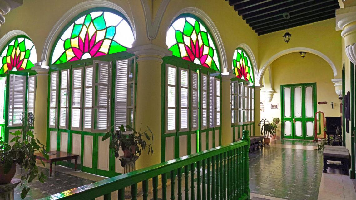 Habana Vieja-Cuba