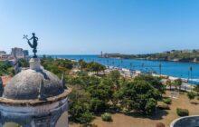 Las huellas de Andalucía en Cuba