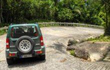 Rutas de Baracoa