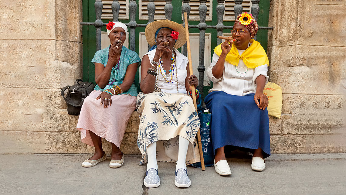 El habano y la cultura cubana