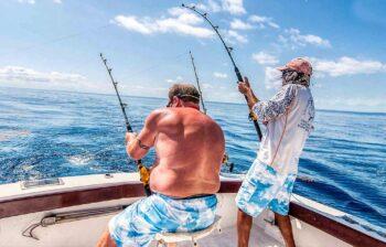 pesca deportiva en cuba