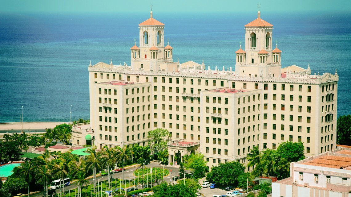 Hoteles en Parque Histórico Militar Morro Cabaña