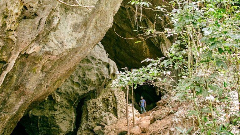 Cuevas de Pinar del Río