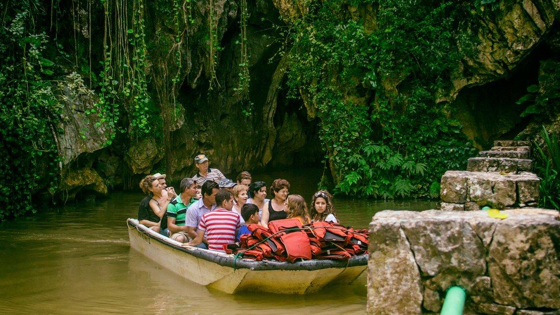 Actividades en Cuba