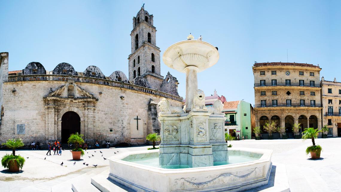 Convento de San Francisco de Asís y Museo de Arte Religoso