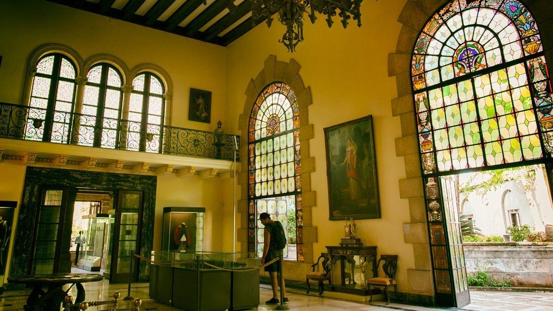 Museo Napoleónico