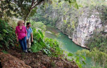 El fascinante oriente cubano