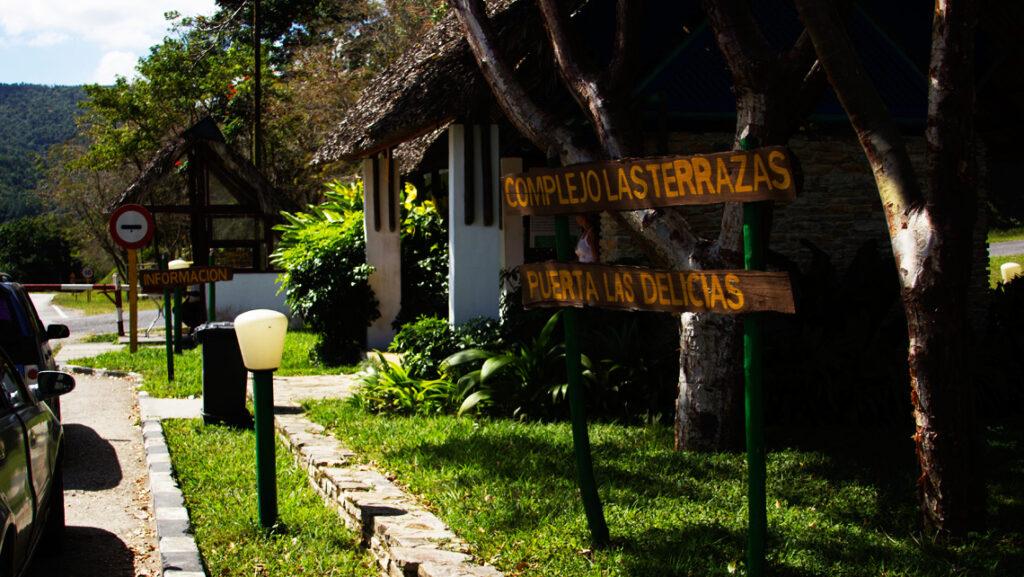 Las Terrazas Cuba
