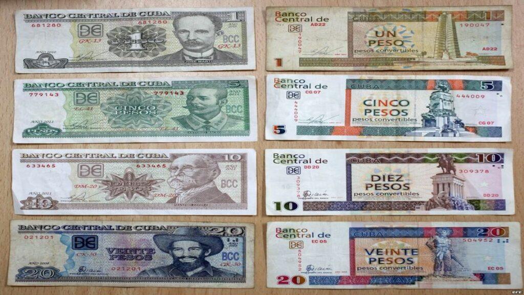 Efectivo Cuba