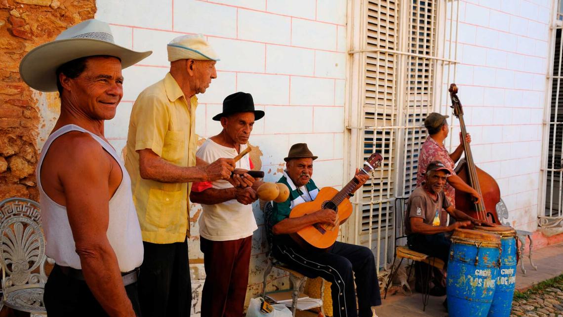 cubanos cuba