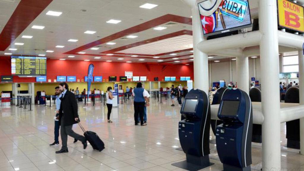 renuevan terminal 3