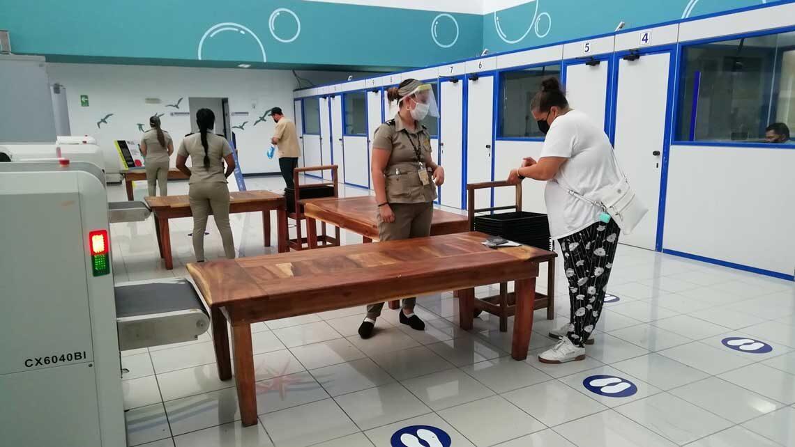 aranceles en la Aduana de Cuba